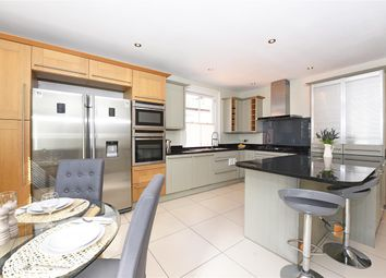 Thumbnail 4 bed maisonette for sale in Tranmere Road, London