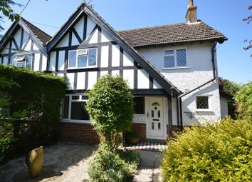 Thumbnail 3 bed semi-detached house for sale in Lime Grove, Chinnor