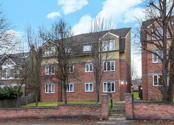 Thumbnail 1 bed flat to rent in Braeburn Court, Barnet EN4,