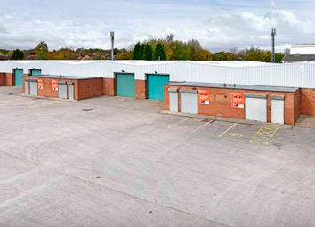 Thumbnail Light industrial to let in Ripley Close, Normanton