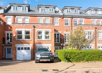 Thumbnail 3 bed terraced house for sale in Roseneath Road, Clapham, London