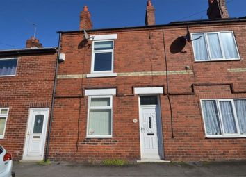 Thumbnail 2 bed terraced house to rent in King Street, Pontefract