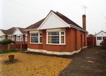 Thumbnail 2 bedroom bungalow for sale in Broughton Close, Bournemouth