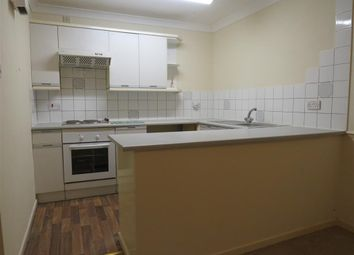 Thumbnail 1 bed flat to rent in Brancaster Court, Staithe Road, Wisbech