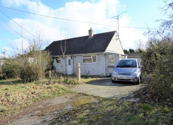 Thumbnail 2 bed detached bungalow for sale in Howell Hill, West Camel, Nr Yeovil