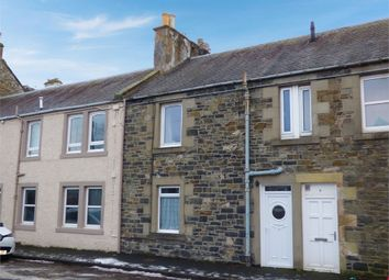 Thumbnail 3 bed terraced house for sale in Buccleuch Road, Selkirk, Scottish Borders
