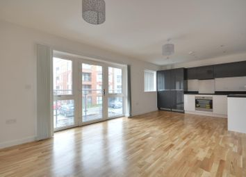 Thumbnail 2 bed flat to rent in Arla Place, Ruislip