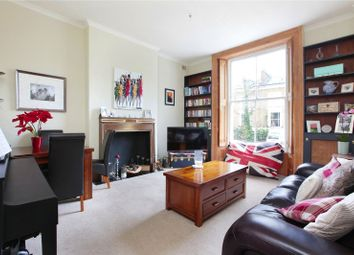 Thumbnail 1 bed flat to rent in Northbourne Road, Clapham, London
