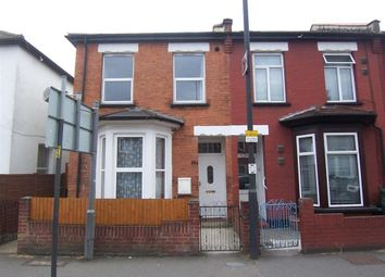 Thumbnail 2 bed flat to rent in Headstone Road, Harrow-On-The-Hill, Harrow