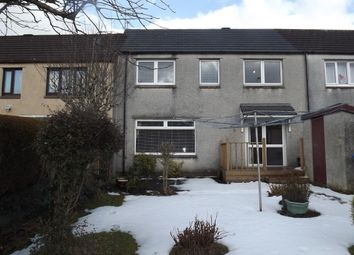 Thumbnail 3 bed terraced house to rent in Garvald Lane, Denny