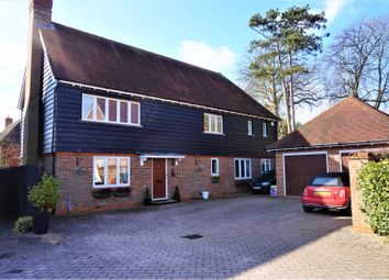 Thumbnail 4 bed detached house for sale in Mulberry Place, Dorking