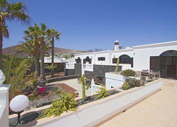 Thumbnail 4 bed villa for sale in Playa Blanca, Yaiza, Spain