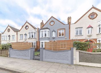 Thumbnail 5 bed terraced house for sale in Carleton Gardens, Brecknock Road, London