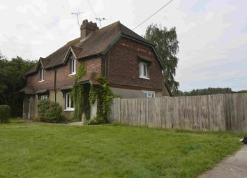 Thumbnail 3 bed terraced house to rent in New Cottages, Highsted, Sittingbourne, Kent
