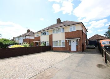 Thumbnail 3 bed semi-detached house for sale in Orchard Estate, Ely