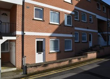 Thumbnail 2 bed flat for sale in Grove Court, Dorchester