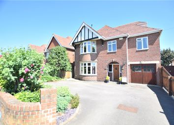 Thumbnail 6 bedroom detached house for sale in Estcourt Road, Gloucester