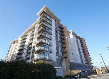 Thumbnail 3 bedroom flat for sale in Victoria Wharf, Watkiss Way, Cardiff