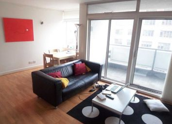 Thumbnail 2 bed flat to rent in St Giles High Street, London