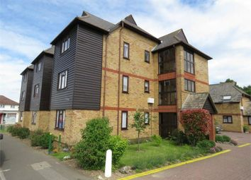 Thumbnail 1 bed flat for sale in Echo House, Canterbury Road, Sittingbourne, Kent