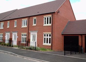 Thumbnail 3 bed semi-detached house to rent in Inverkip Walk, Monmore Grange, Wolverhampton