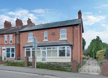 Thumbnail 3 bed detached house to rent in All Saints Road, Bromsgrove