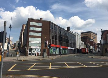 Thumbnail Office to let in Suite 1, First Floor, 46/58 Pall Mall, Hanley, Stoke-On-Trent