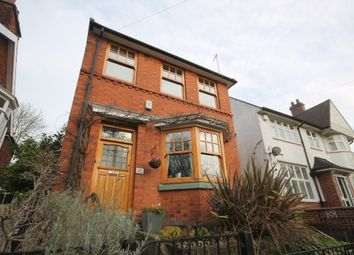 3 bed detached house for sale in Winchester Avenue, Leicester LE3