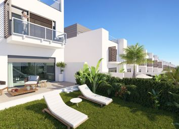 Thumbnail 3 bed town house for sale in Manilva, Malaga, Spain
