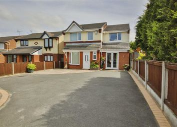 Thumbnail 4 bed detached house for sale in Heys Lane, Blackburn
