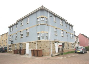 Thumbnail 2 bed flat to rent in Junction Gardens, St Judes