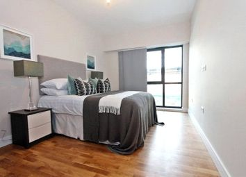 Thumbnail 1 bed property for sale in Crownage Court, Stains Road West