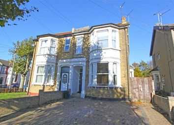 Thumbnail 2 bed flat for sale in Kilworth Avenue, Southend On Sea, Essex