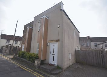 Thumbnail 2 bedroom semi-detached house to rent in Upper Station Road, Staple Hill, Bristol