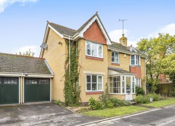 Thumbnail 4 bed detached house for sale in Little Oxford, Headington, Oxford