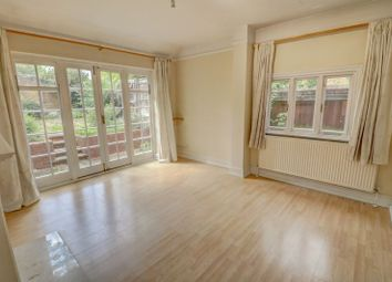 Thumbnail 2 bed flat for sale in Park Avenue, Abington, Northampton