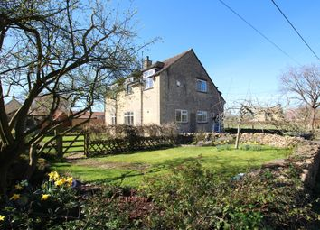Thumbnail 4 bed detached house for sale in Upper South Wraxall, Bradford On Avon