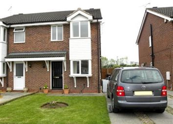 Thumbnail 2 bed property to rent in Tewkesbury Road, Long Eaton, Nottingham