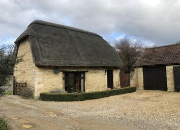 Thumbnail 1 bed barn conversion to rent in The Courtyard, The Green, Werrington, Peterborough