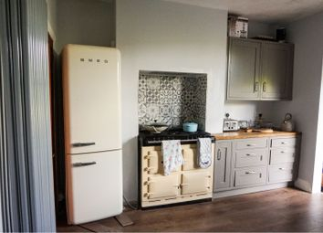 Thumbnail 3 bed terraced house to rent in Salisbury Road, Sheffield