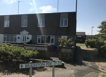 Thumbnail 3 bed terraced house for sale in Brighton Parade, Hebburn