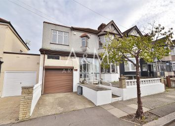 Thumbnail End terrace house for sale in Bute Road, Ilford