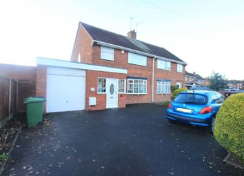 Thumbnail 3 bed semi-detached house for sale in Acorn Road, Essington, Wolverhampton
