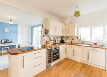 Thumbnail 4 bed semi-detached house for sale in Shirley Road, Nottingham, Nottinghamshire