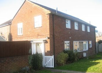 Thumbnail 5 bed semi-detached house to rent in Applegarth Avenue, Guildford