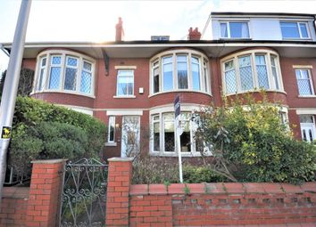 Thumbnail 5 bed terraced house for sale in Watson Road, Blackpool, Lancashire