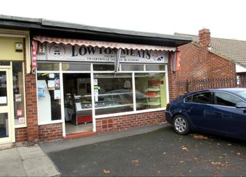 Thumbnail Retail premises for sale in Warrington, Cheshire
