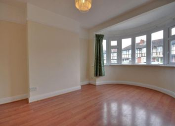 Thumbnail 3 bed end terrace house to rent in Warden Avenue, Rayners Lane, Middlesex