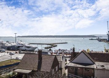 Thumbnail 4 bed flat for sale in 1 Castle Street, Poole, Dorset