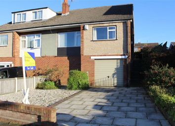 Thumbnail 3 bedroom semi-detached house for sale in Ramsey Avenue, Fulwood, Preston